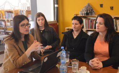 """""""Artisan Online2"""": tra formazione e incubatore di idee"""